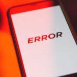 12 errores que cometen los emprendedores